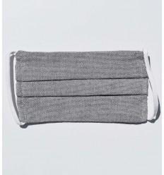 Masque de protection pour enfant gris