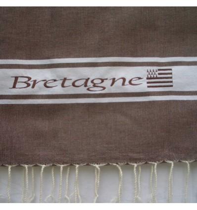 Bretagne marron