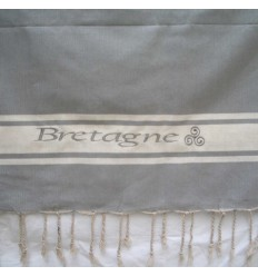 Bretagne gris souris