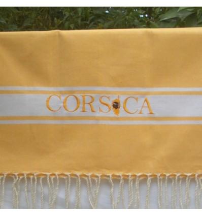 Corsica jaune