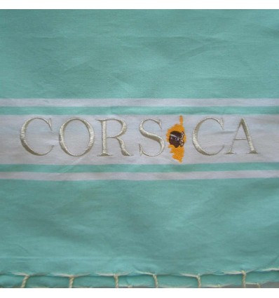 Corsica vert